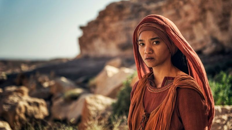 Reasons I Suspect Mary Magdalene Was a Sista Part II